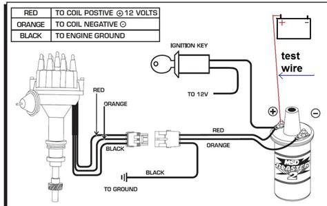 mallory unilite ignition wiring diagram mallory wiring diagram free