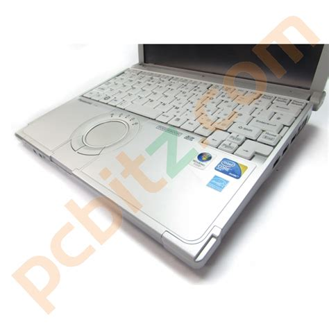format hard disk no operating system panasonic toughbook cf t7 laptop no hard drive or