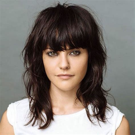 want to see pictures of short hair styles short shag haircuts and medium shag hairstyles you ll want