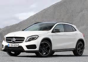 Mercedes Gla Usa Mercedes Gla For Sale Futucars Concept Car Reviews