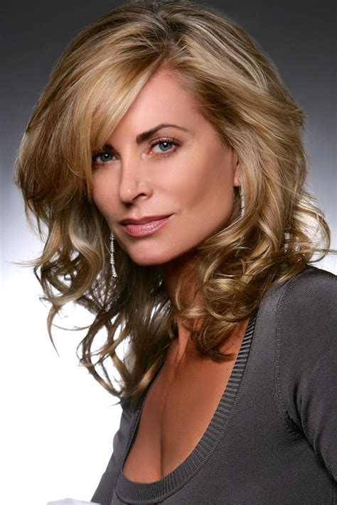 ashley s hairstyles from the young and restless eileen davidson young the restless pinterest
