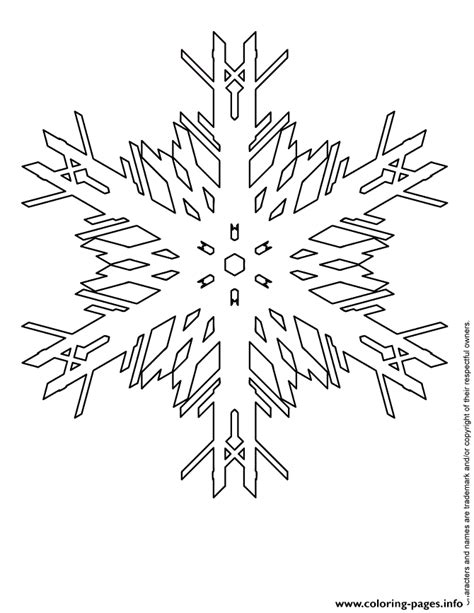 printable books about snowflakes snowflake stencils coloring pages printable