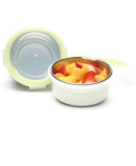 Steeltainer Container 270ml steeltainer airtight stainless steel food container
