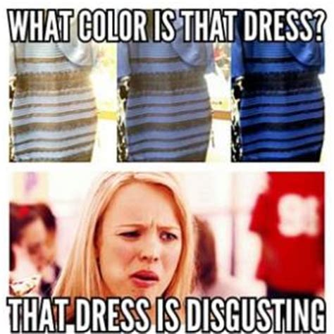 what color is this goddamn dress mystery solved heavy com what color is this goddamn dress memes