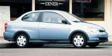 automotive air conditioning repair 2001 toyota echo security system 2001 toyota echo values nadaguides