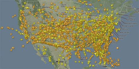 us weather map for flying blogography 215 flight