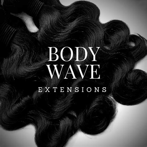 are body waves in for 2014 dropship brazilian body wave hair extensions
