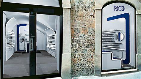 arredamento negozi ottica ottica ricci arketipo design