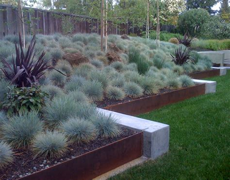 modern retaining wall 7 out of the box retaining wall ideas