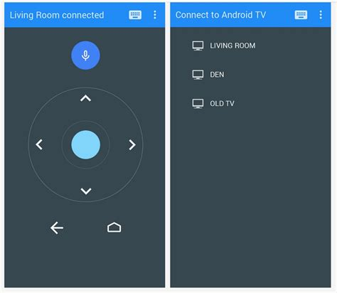 android tv remote app android tv apps six best apps for your android tv