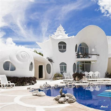 shell house isla mujeres airbnb the sea shell house in isla mujeres mexico interior