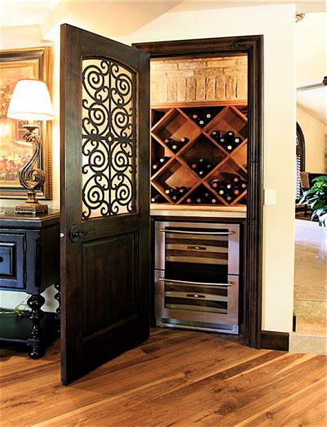 Diy Wine Cellar Closet by 19 Brilliant Design Solutions For That Closet