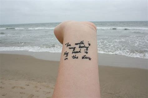 generic tattoos by rsmcintosh via flickr non generic font the earth is