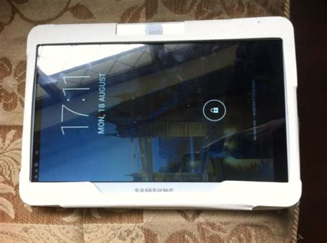 Samsung Tab N9106 samsung galaxy tab n9106 inch android phone tablet for sale in dangan galway from somyboy17