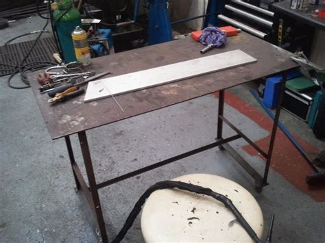 Welding Table For Sale by Welding Table Steel Rack Steel Stock For Sale In