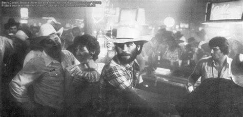 Urban Cowboy Film Location | the official barry corbin site urban cowboy 1980