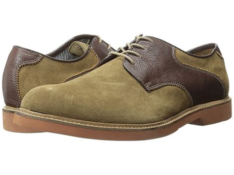 saddle oxford shoes for sale cheap florsheim suede brown milled oxford shoes