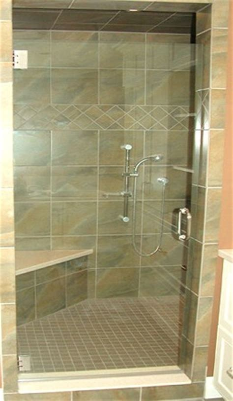 All Glass Shower Doors 187 Shower Door