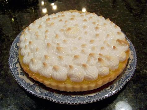 ina garten meringue ina garten lemon meringue tart recipe food