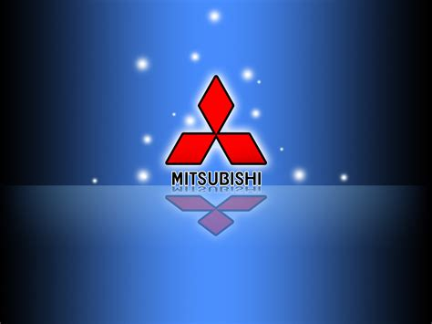 mitsubishi logo wallpaper mitsubishi logo wallpaper wallpapersafari