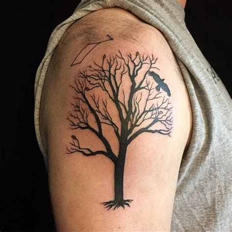 tree tattoo meaning 85 best tree designs meanings family inspired
