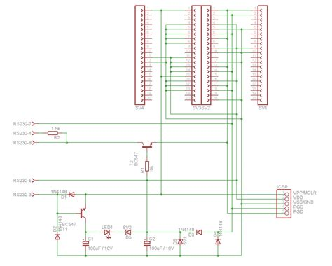 jdm programmer circuit diagram gt circuits gt how to make a jdm programmer l49352 next gr