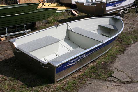 aluminium boot bouwpakket aluminiumboot angelboot marine 370 u