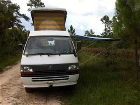 hatch cover table craigslist 1990 toyota hiace 4x4 cer for sale in usa