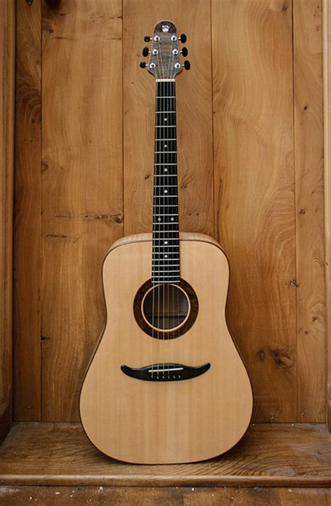Handmade Classical Guitars Uk - handmade acoustic guitars by wychbury guitars steel