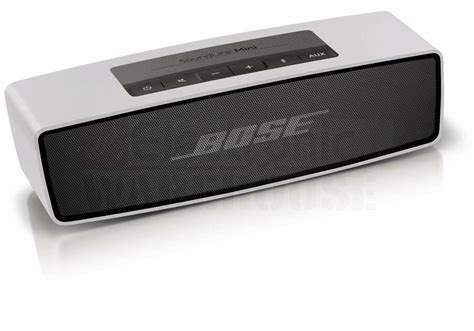Speaker Bose Mini bose soundlink mini bluetooth speaker your electronic