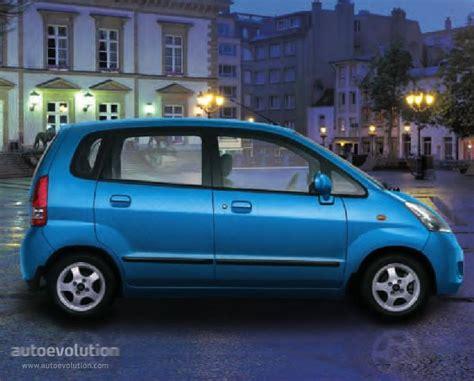 Suzuki Zen Maruti Suzuki Zen Estilo 2006 2007 2008 2009