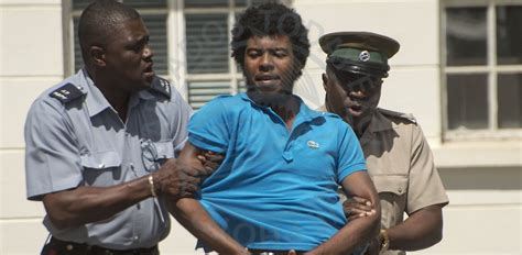 Teen Accused Remanded Barbados Today