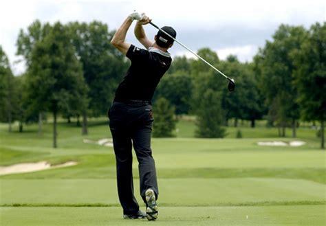 jimmy walker golf swing swing sequence jimmy walker photos golf digest