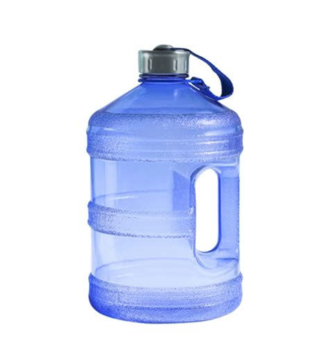1 Gallon Empty Bottle - new wave enviro 1 gallon bpa free reusable water