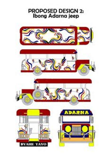 design competition in the philippines philippine road icon the jeepney graphic design
