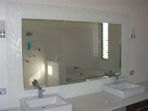 large bathroom mirror frame bathroom mirror frames framing bathroom mirror