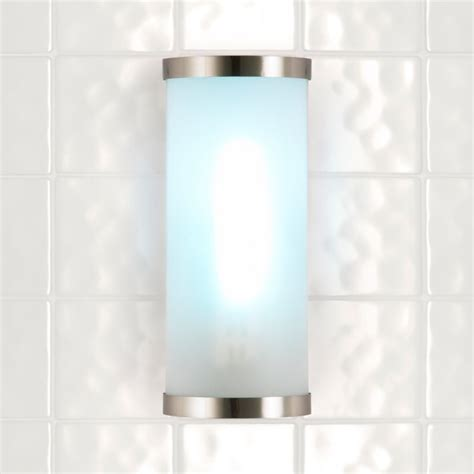 Bathroom Lights B And Q Bathroom Lighting Lights By B And Q Lights By Bandq Bain Bathroom Light Brushed