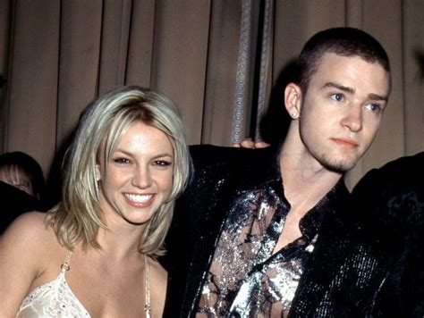 justin timberlake and britney spears como justin timberlake usou britney spears para alcan 231 ar o