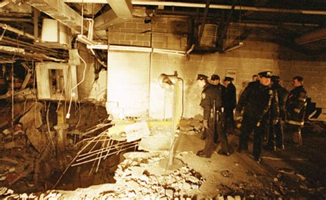 on this day: car bomb explodes beneath world trade center