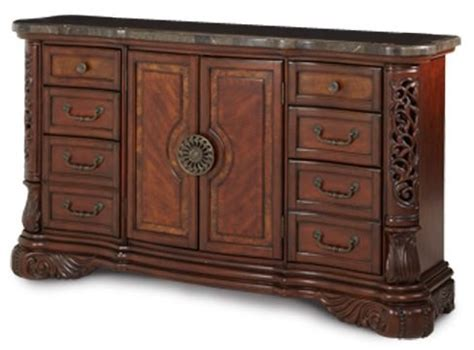 excelsior bedroom set from aico 590 coleman furniture