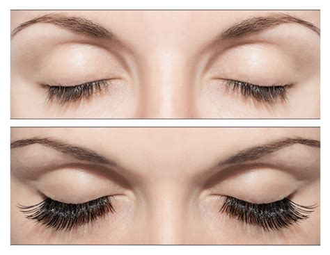 Silk Eyelash Extension eyelash extensions sydney the lash studio silk eyelash extensions