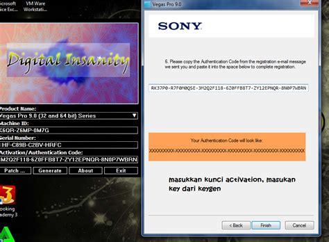 tutorial editing video sony vegas pro instalasi sony vegas pro 9 0 dan tutorial tutorial editing