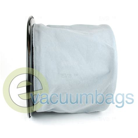 Vaccume Bag clarke ss 15 commercial cloth vacuum bag assembly 60709a