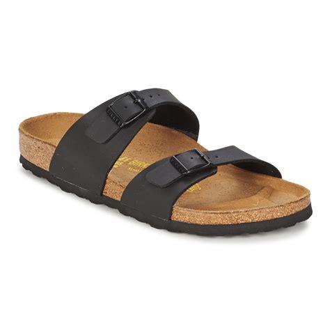 birkenstock sydney sandals sandals birkenstock sydney black matt free delivery