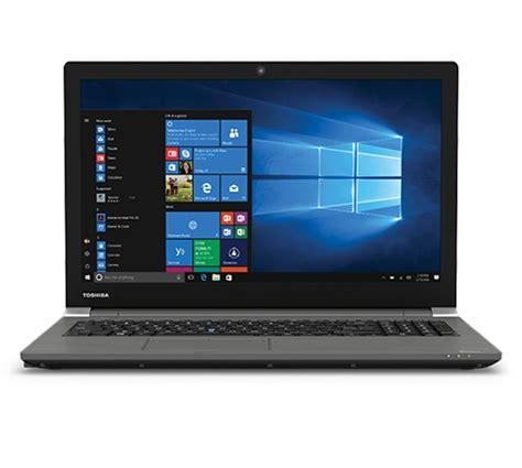 """toshiba tecra® z50 d1552 15.6"""" diagonal widescreen laptop"""