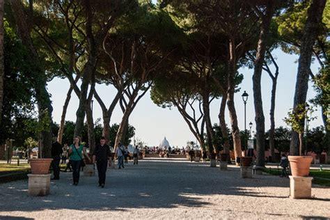 il giardino degli aranci rome s best free parks and gardens eurocheapo