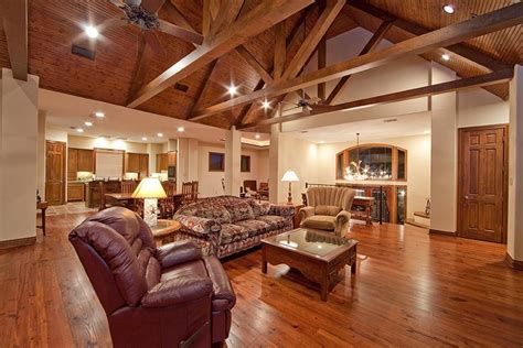 wood home interiors interior wood ceilings country home interior ideas with