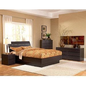 laguna queen platform bed with headboard lacquered espresso laguna 4 piece queen bed night stand dresser and chest