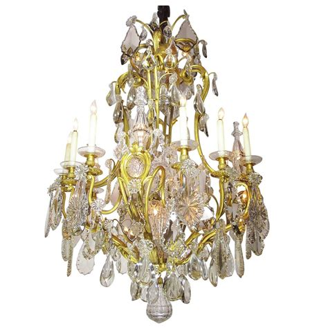how to spell chandelier spell chandelier 19th 20th century gilt bronze and