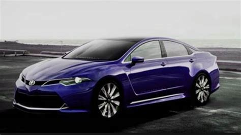 Toyota Camry Dimensions 2018 Toyota Camry Redesign Release Price Engine Specs